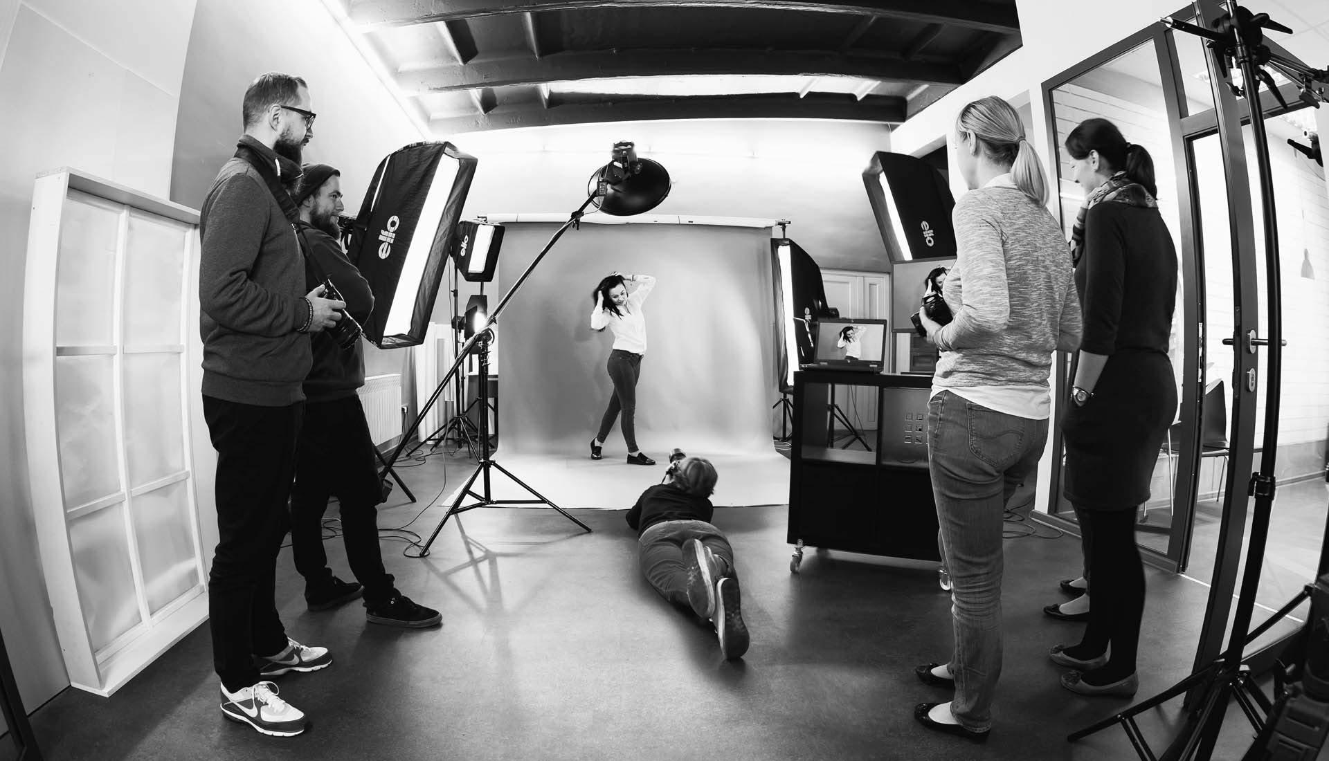 kurs warsztaty fotograficzne - warsztaty Leszno